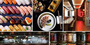 saké de cuisine saké restaurant bar japanese rockpool dining