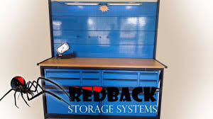 Best Garage Organization System - australias best garage storage system unit 5b instalation youtube