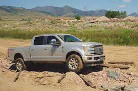 Ford F350 Landscape Truck - 2017 ford f series super duty review