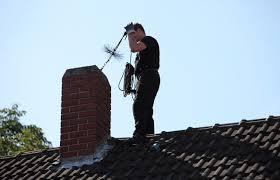 chimney sweep and repair fraud scam detector