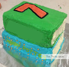 easy book cake tutorial the thrifty issue the hungry caterpillar