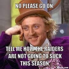 Dallas Cowboys Meme Generator - 44 best raiders images on pinterest american football memes