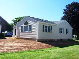 Residential Remodeling And Home Addition by Building An Addition On The Front Of A Ranch House Where The