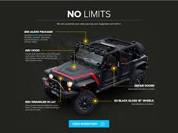 jeep wrangler custom black custom used jeeps in dallas austin custom shop