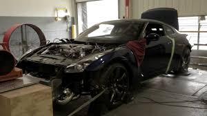 Nissan Gtr Horsepower - switzer builds 2000 hp ethanol fueled r35 nissan gtr w dyno video