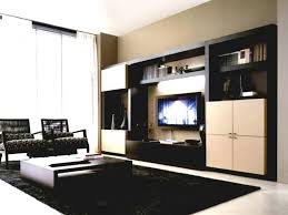 living trendy modern interior design and bedroom setup ideas