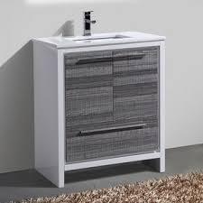 Mid Century Modern Bathroom Vanity Midcentury Modern Vanity Wayfair