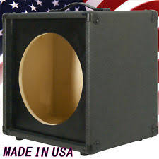 12 guitar speaker cabinet 1x12 extension guitar speaker empty cabinet charcoal black tolex