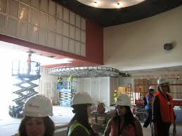 rockville nights arclight cinemas hard hat tour at westfield