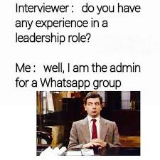 Group Memes - leadership role whatsapp group admin funny meme funny memes