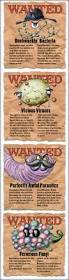 wanted germs the four types of unfriendly germs bacteria