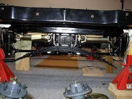 c2 rear suspension installtion sequence corvetteforum