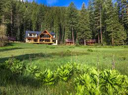 lodging river oregon a remote mountain lodge reopens in oregon s eagle cap wilderness