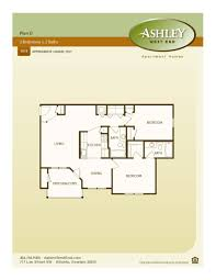 Fort Lee Housing Floor Plans