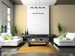 contemporary home decor simple furniture in modern home decor