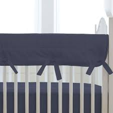 Foldable Baby Crib by Navy Baby Crib Bedding Collection Carousel Designs