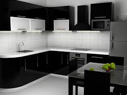 black and white home interior home interior kitchen designs