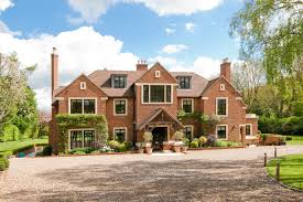 styles of houses to build the enduring english style of architect edwin lutyens wsj