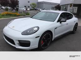 porsche panamera gts 2015 certified pre owned 2016 porsche panamera gts one owner and low miles