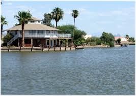 Waterfront Home Designs Phoenix Arizona Waterfront Homes Waterfront Home On Paradise Lake