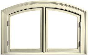 custom wood casement window jeld wen windows doors