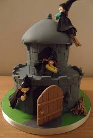 Halloween Witch Cake by Cakes For Other Occasions Georgina U0027s Cakes