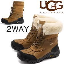ugg australia womens black grey adirondack boots styl us rakuten global market ugg ugg australia overseas
