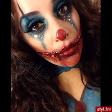 Halloween Costumes Scary Clowns 63 Scary Clown Images Halloween Ideas