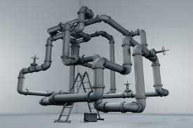pipe design the potential pitfalls of computer aided pipe design