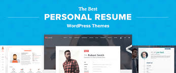Best Video Resume Sites by Top 12 Best Wordpress Resume Themes For Online Cvs