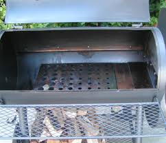 how to make a baffle convection plate the bbq brethren forums