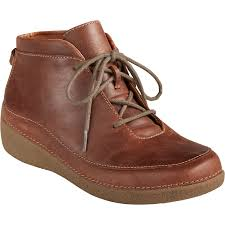 women u0027s andina leather ankle boots duluth trading