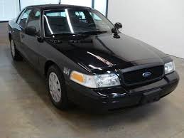 ford crown interceptor for sale ford cars emergency vehicles for sale frederick