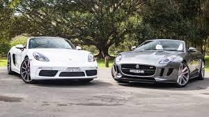 porsche boxster spyder 2016 porsche boxster review specification price caradvice
