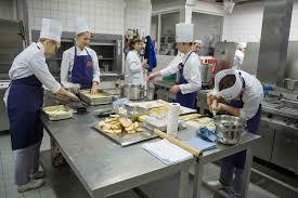 cours de cuisine blois buffet au russischer hof lht blois val de loire lycée des