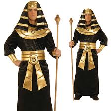 halloween costumes egyptian pharaoh ancient egyptian costume