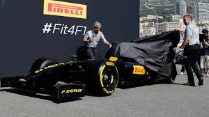 pirelli reveal wider faster 2017 tyres