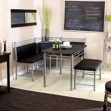 furniture remarkable corner kitchen table and bench set plans