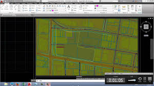 autocad for site planning drawing existing buildings and