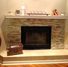 outdoor fireplace kits refacing stone brick resurface fireplace