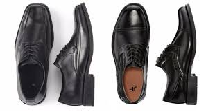 jc penney has their jf j ferrar men s dress shoes for 29 99 but use 22deals at checkout and you ll score