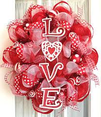 valentines day wreaths s day wreath furnish burnish