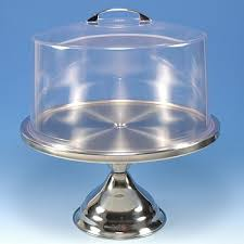 cake stand with cover cake stand with cover set