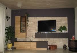 wohnzimmer gestalten tapeten wandgestaltung wohnzimmer bis küche schöner wohnen