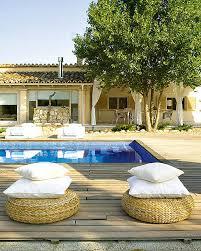 Small Backyard Swimming Pool Designs Creating A Backyard Oasis 26 Sleek Pool Designs