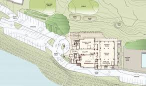Country Club Floor Plans Planning Rogers Mccagg Architects Planners Interior Designers