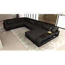 canapé en u amazon fr canapé en u sofa dreams