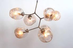Globe Light Fixtures Grand Globe Lighting Adelman Uses Simple Globes To Create