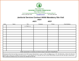 Doctors Sign In Sheet Template Sign In Sheet Template Excel Haisume