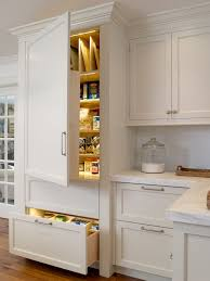 kitchen cabinet pantry ideas best built in pantry ideas on traditional pantry